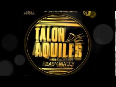 Baby Wally  | Talon De Aquiles | Audio