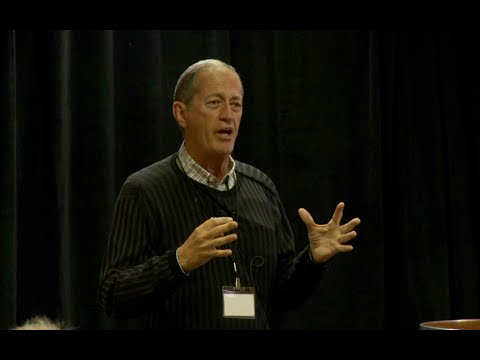 Dr. Peter Brukner - 'LCHF: Health, Performance and Politics'
