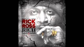 Rick Ross Feat. T.I. - 9 Piece [Prod. By Lex Luger]