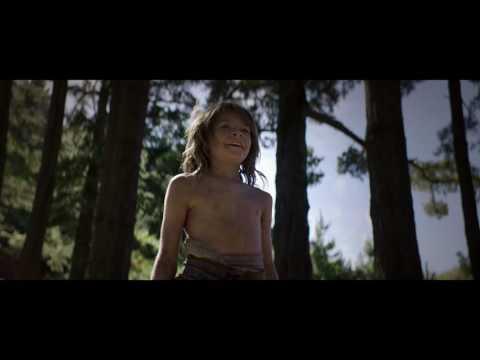 Disney's PETE'S DRAGON | Clip 'Elliot Takes Pete For A Ride' | In Cinemas Now