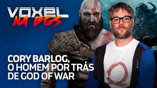 God of War: Conteúdo deletado, adaptação literária e abuso da indústria