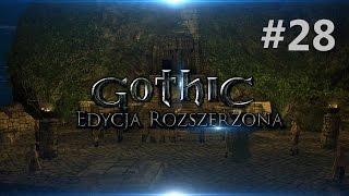 28# Gothic: Edycja Rozszerzona - UBER HANDEL I MYŚLIWI CD.!