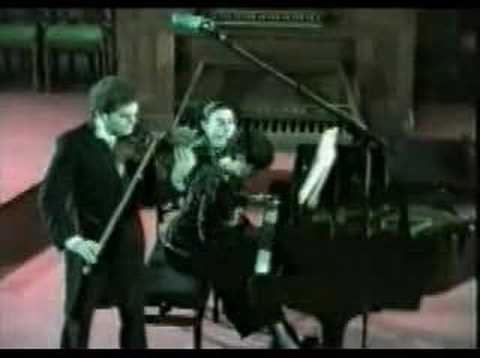 Nikolay Madoyan - L.van Beethoven Sonata N4 (Presto)