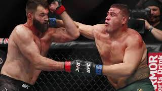 UFC 225 - Andrei Arlovski vs Tai Tuivasa    Fight Recap   Review by  Hollywood Joe Tussing