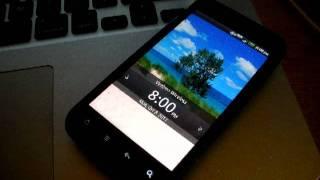 [MIDI Comparison Project] Android 2.3