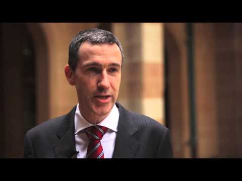 Message from the Acting Dean of the Sydney Law School