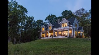 Newly Built Home with Breathtaking Mountain Views in Afton, Virginia