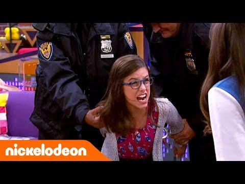 Игроделы | 1 сезон 13 серия | Nickelodeon Россия