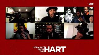 Straight from the Hart LIVE June 9th, 2020 | Straight from the Hart | LOL Network