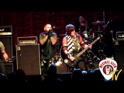 Jetboy - Bullfrog Pond: Live at Rock N Skull 2016