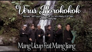 Download Lagu BOROKOKOK - Mang UCUP Feat Mang IJANG