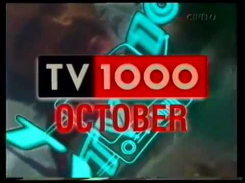 TV1000 mainos (1998)