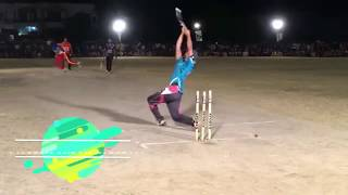 Arslan Achi Butt 118 Runs 15 Sixes 4 Fours | Arslan Achi Butt Best Batting