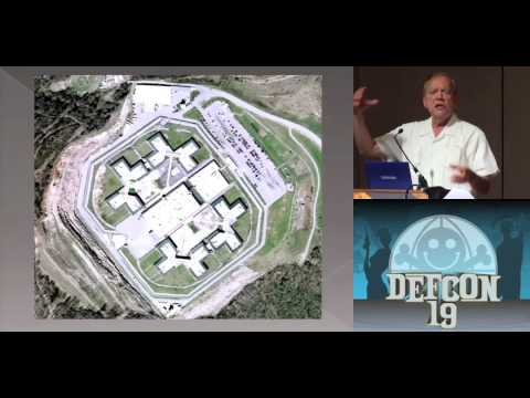 [DEFCON 19] SCADA & PLCs in Correctional Facilities: The Nig