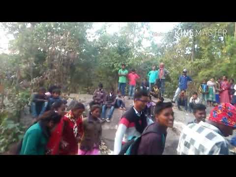 #Hawa #lagai #de #sahiya #Nagpuri #guloophal #tur #dance #jashpur & #pandrapath