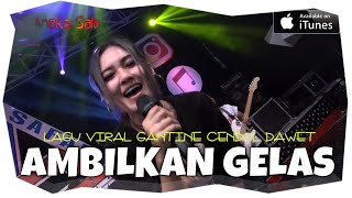 Video ♥ Nella Kharisma - Ambilkan Gelas 🍻 ( Official Music Video ) download MP3, 3GP, MP4, WEBM, AVI, FLV September 2018