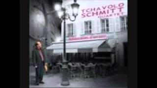 Tchavolo Schmitt-Bal petit bal