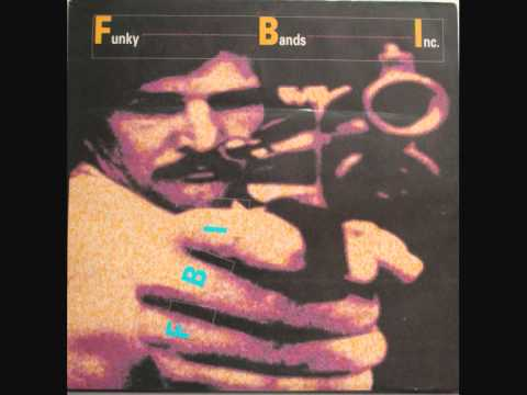 JAZZ-FUNK: F.B.I. - Talking About Love