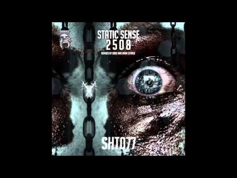 Static Sense - Rebellion (Original Mix) [SHOUT RECORDS]