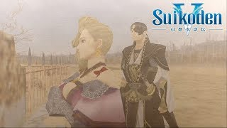 PCSX2 Emulator 1.5.0-2193 | Suikoden V [1080p HD] | Hidden Gem Sony PS2