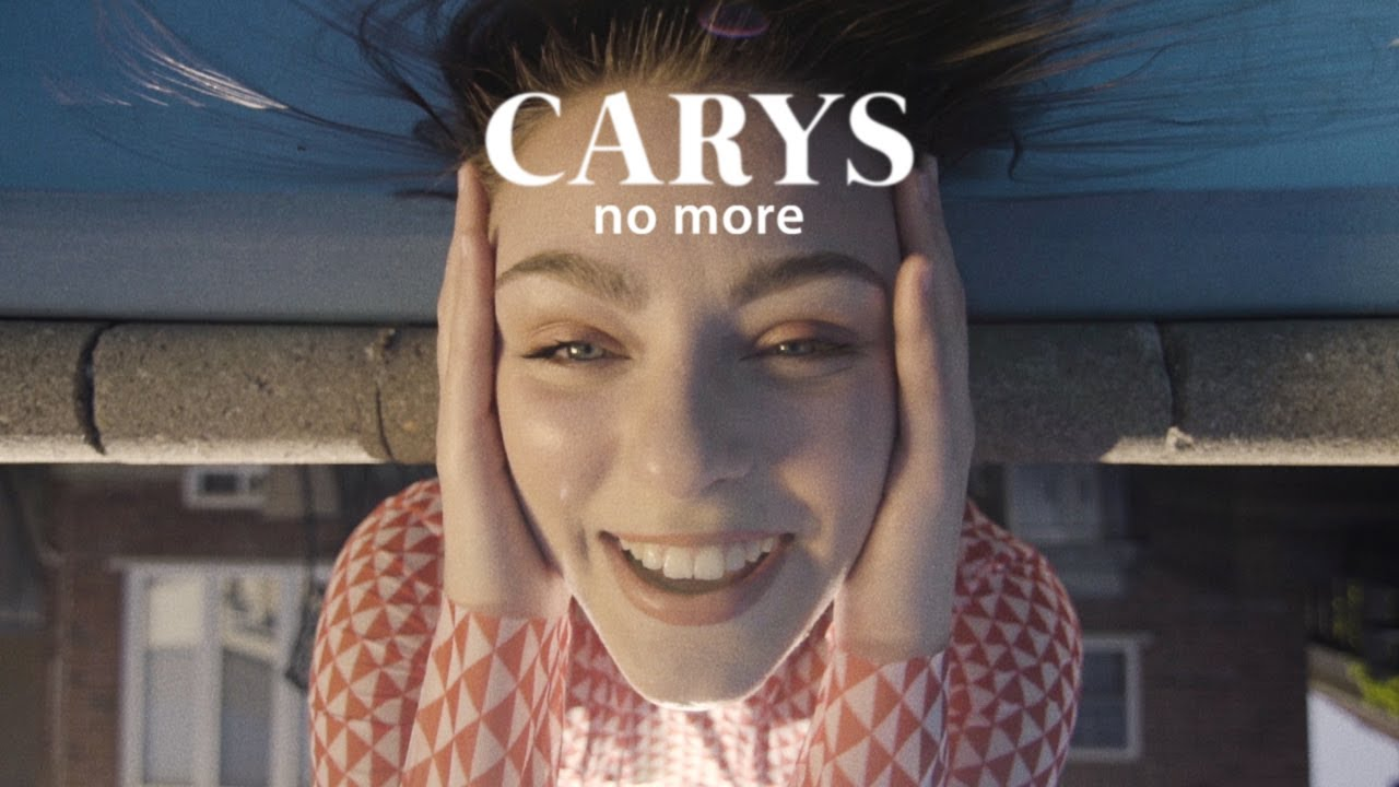 Download CARYS - No More (Official Music Video)