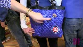 SDI Fashion Fan Cam at 2014 Chicago Cubs Convention