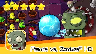 Plants vs Zombies™ HD ROOF Level 10 Day1 Walkthrough The zombies are coming! Recommend index five s