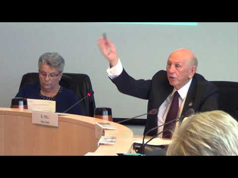 CRD Core Liquid Waste Management Committee October 10, 2012 - Part 2