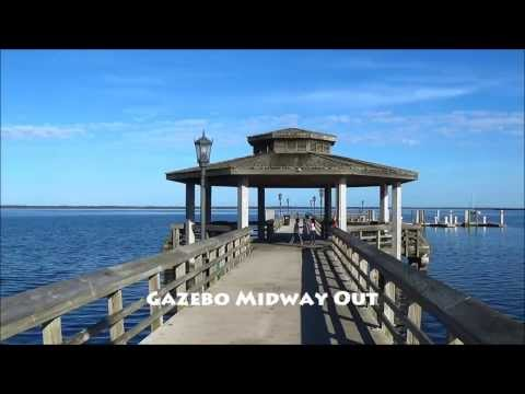 Spring Park Fishing Pier ~ Green Cove Springs ~ Clay County Florida
