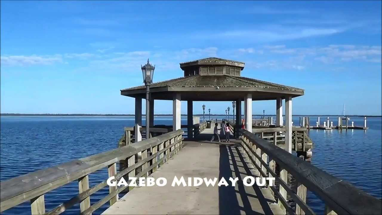 Spring park fishing pier green cove springs clay for Fishing piers in florida
