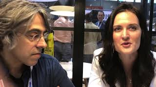Restaurant Technology News   Two Minute Chat   Jessica Bryant