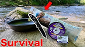 ULTIMATE SURVIVAL FISHING CHALLENGE!!! (No Food &amp No Water)