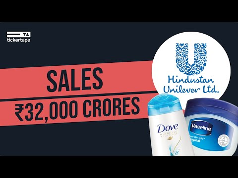 Hindustan Unilever (HUL)   10 Lesser Known Facts   History & Rise of Indian FMCG Giant