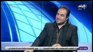 الماتش - تامر بجاتو : رحلت عن مصر بعد ترك الاهلي .. وبكيت بعد إحراز هدف فى مرمي شوبير
