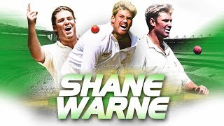Shane Warne | The King of Spin