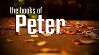"""""""A Holy People … for a Holy God"""" (1 Peter 1:13-2:3)"""