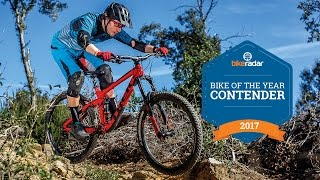 Enduro Bike Of The Year - Contender - Trek Remedy 9 Race Shop Limited