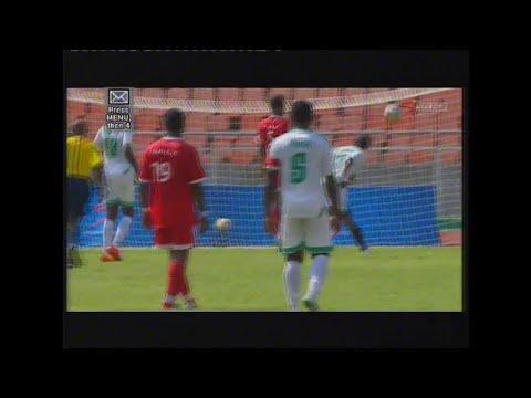 Khartoum 1-1  Gor Mahia goals Highlights