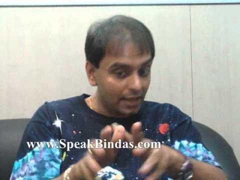 Jay Vasavada talking about Gujaratis living in America