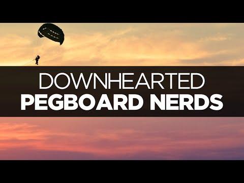 [LYRICS] Pegboard Nerds - Downhearted (ft. Jonny Rose)