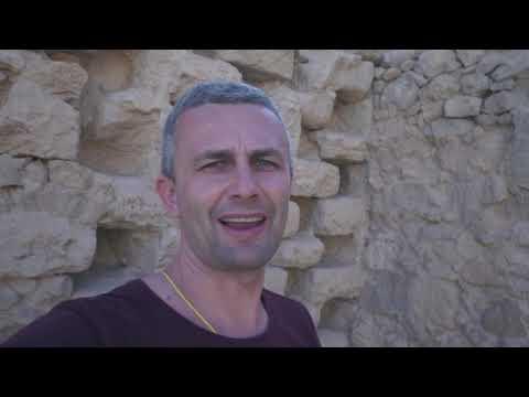Praeities Žvalgas - Masada