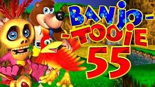 Banjo-Tooie (XBLA) | Parte 55 - Jar Jar Binks