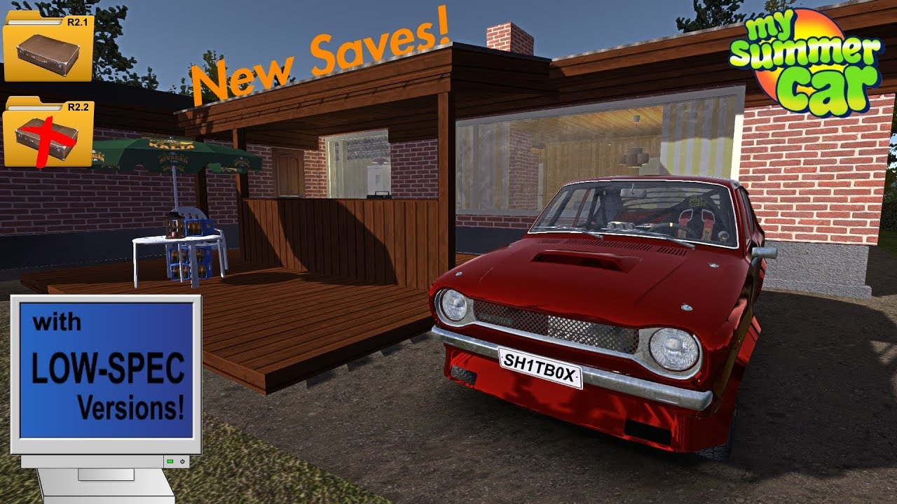 New Saves With Without The Kilju Guy S Money Low Spec