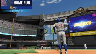 A Crazy Game to start the new season! MLB PI 2020 #1