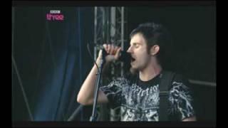 Pendulum - Propane Nightmares | Live @ T in the Park 2009  (HQ)