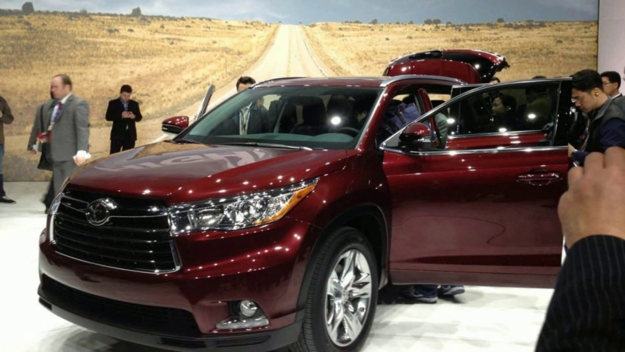 2019 Toyota Venza, Redesign, Release Date, Price, Interior ...