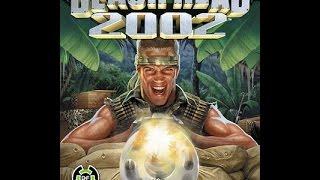 BEACH HEAD 2002: Una derrota trágica