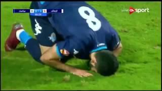 اهداف مباراة الزمالك وبيراميدز 3-3 تعليق (بلال علام) رابط التحميل اسفل الفيديو