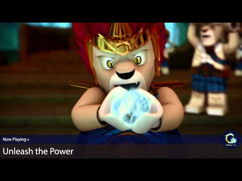 LEGO Legends of Chima Music -