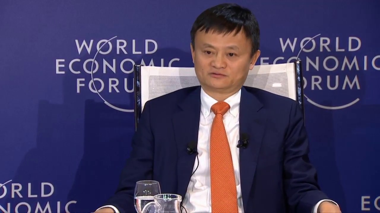 Jack Ma When You Re 30 40 Years Old If You Want To Do Something